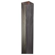Труба профильная, 80×80×6мм, длина 12м