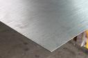 Лист оцинкованный, 1,25×2,5м, толщина 1мм