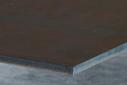Лист горячекатаный, сталь Ст3сп, 1,5×6м, толщина 20мм