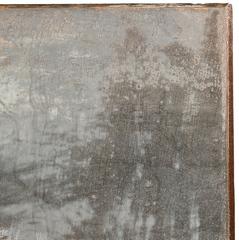 Лист холоднокатаный, сталь Ст08пс, 1,25×2,5м, толщина 1мм