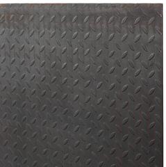 Лист рифлёный, 1,5×6м, толщина 4мм