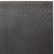 Лист рифлёный, 1,5×6м, толщина 6мм