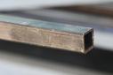 Труба профильная, 20×20×2мм, длина 6м