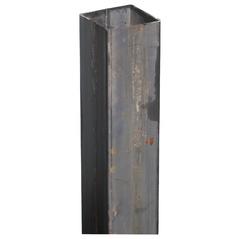 Труба профильная, 100×100×3мм, длина 12м