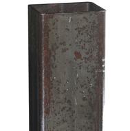 Труба профильная, 120×120×6мм, длина 12м