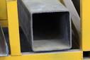 Труба профильная, 160×160×5мм, длина 12м