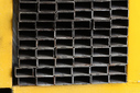 Труба профильная, 40×20×1,5мм, длина 6м