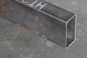 Труба профильная, 80×40×2мм, длина 6м