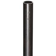 Труба водогазопроводная, Ø20мм ДУ, толщина 2,8мм, длина 6м