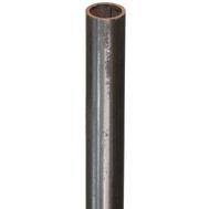 Труба водогазопроводная, Ø25мм ДУ, толщина 2,8мм, длина 6м