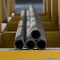 Труба водогазопроводная, Ø32мм ДУ, толщина 2,8мм, длина 10м