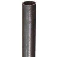 Труба водогазопроводная, Ø40мм ДУ, толщина 3мм, длина 10м