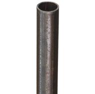 Труба водогазопроводная, Ø40мм ДУ, толщина 3,5мм, длина 10м