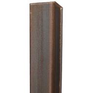 Уголок 80×80мм, толщина 6мм, длина 11,7м