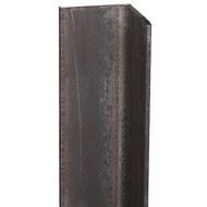 Уголок 100×100мм, толщина 8мм, длина 12м