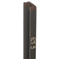 Швеллер 6,5У, длина 12м