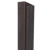 Швеллер 16П, длина 12м