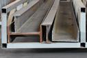 Швеллер 20У, длина 12м
