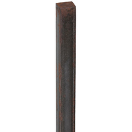 Квадрат, 16×16мм, длина 6м