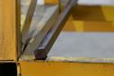 Квадрат, 20×20мм, длина 6м