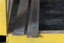 Полоса, 40×6000мм толщина 4мм