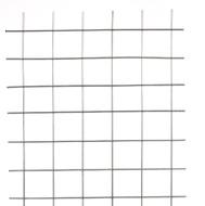Сетка кладочная, ячейка 50×50мм, проволока Ø4мм, 0,38×2м