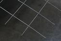 Сетка кладочная, ячейка 100×100мм, проволока Ø3мм, 1×2м