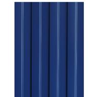 Профнастил С-8, 1,2×2м, толщина 0,4мм, RAL5005