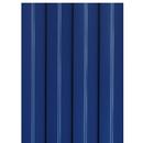Профнастил С-8, 1,2×1,5 м, толщина 0,5 мм, RAL5005