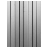 Профнастил СП-20, 1,15×1,5 м, толщина 0,5 мм, оцинкованный