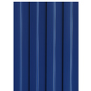 Профнастил СП-20, 1,15×1,5 м, толщина 0,5 мм, RAL5005