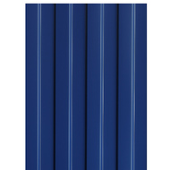 Профнастил СП-20, 1,15×4,5 м, толщина 0,5 мм, RAL5005