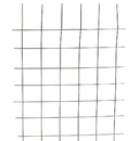 Сетка кладочная, ячейка 100×100 мм, проволока Ø4 мм, 0,5×2 м