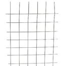 Сетка кладочная, ячейка 60×60 мм, проволока Ø3 мм, 0,5×2 м
